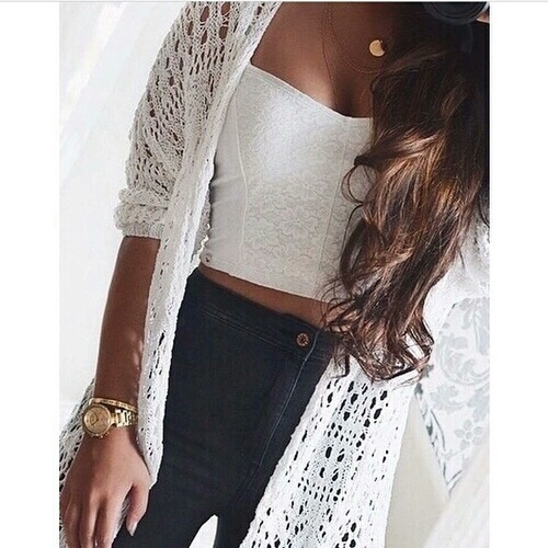 Clothes Fashion Outfit Style Summer Clothes Tumblr