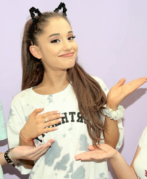 Ariana Grande: Astrological Article and Chart