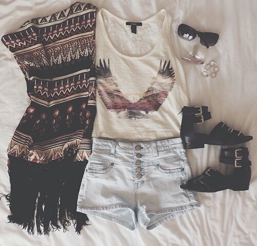 cool, eagle, fall, fashion, hipster, outfit