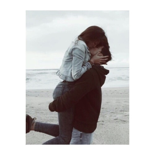 beach, beautiful, boy, couple, girl, grunge, love, pretty