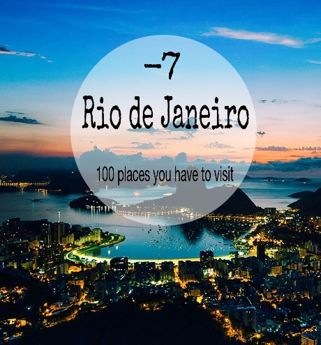 100, beautiful, brazil, city, de, have, janeiro, places, rio, rio de janeiro, south america, to, travel, visit, world, you