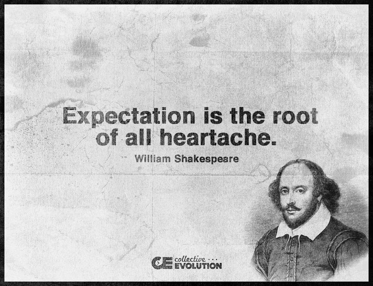 deep, english, english quotes and expectation