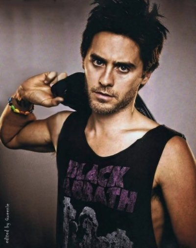 30 seconds to mars, jared fucking leto, jared leto