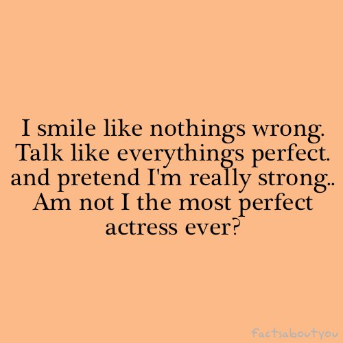 Smile When Sad Quotes. QuotesGram