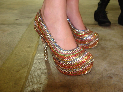 shoes style,أنيدرا