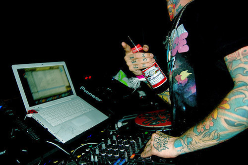 apple, beer, bottle, cute, glamour kills
