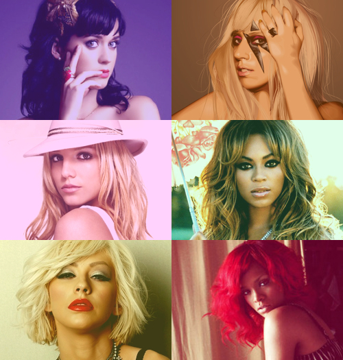 artist, beyonce, britney spears, christina aguilera, colours