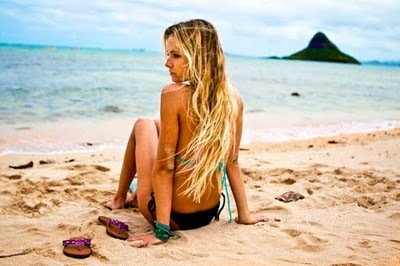 bathing suit, beach, blonde, fashion, glam