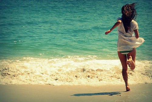 beach, cute, girl, photography, summer