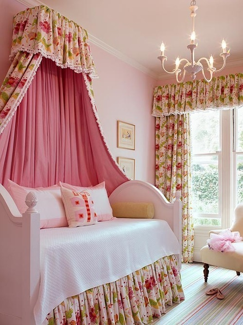 bedroom girly room image 189134 on