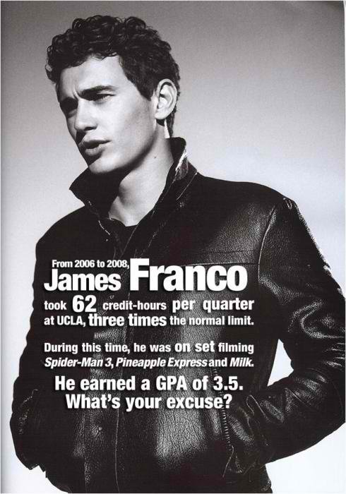 black and white, boy, cute, inspirational, james franco