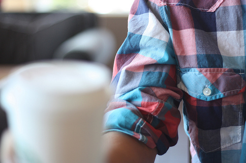 boy, checkered, cute, flannel, photography