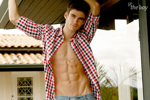 Hot and handsome boy full naked photo size 3