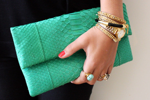 bracelet, fashion, golden, rings, style