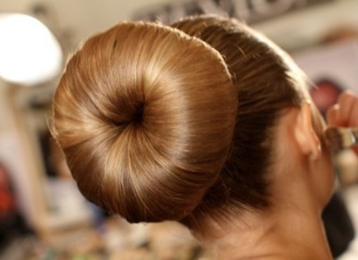 bun, fashion, hair, hair bun, hairstyle