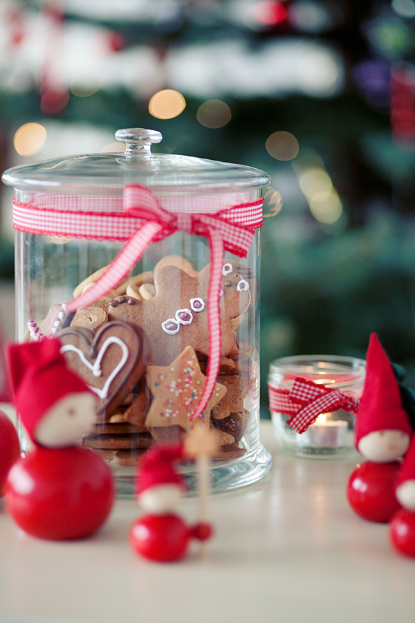 christmas, cookie, cute, food, fotopastele, gingerbread, red