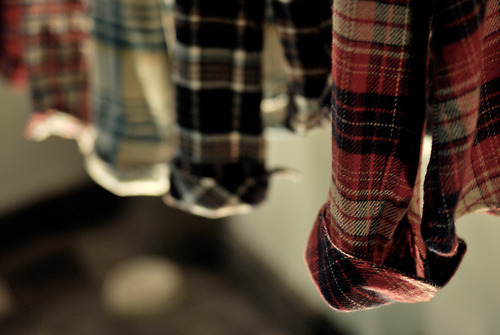 clothes, fashion, photograph, photography, plaid shirt