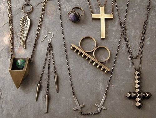 cross, earrings, fashion, necklaces, photography