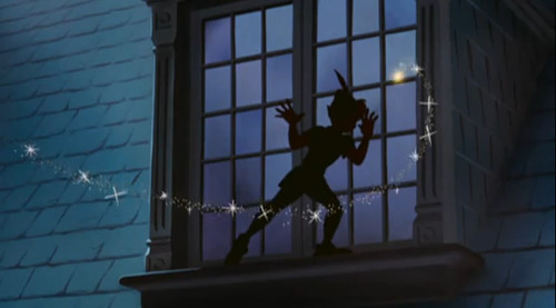 disney, peter pan, tinkerbell