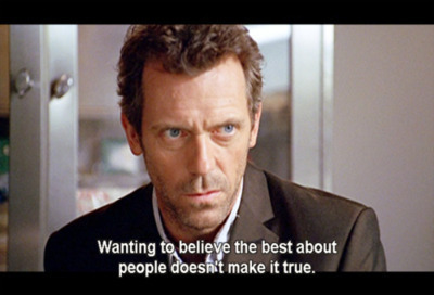 dr house, people, text, true