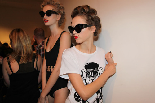 fashion, girls, model, style, sunglasses