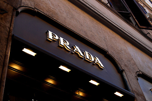fashion, photo, photography, prada, shopping, store
