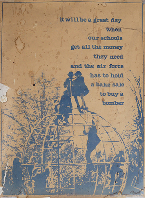 funny, playground, text, truth, typography, vintage