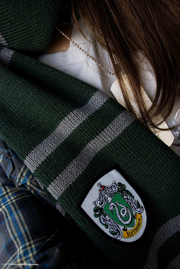 Slytherin First Years Via Facebook Image 3081087 By