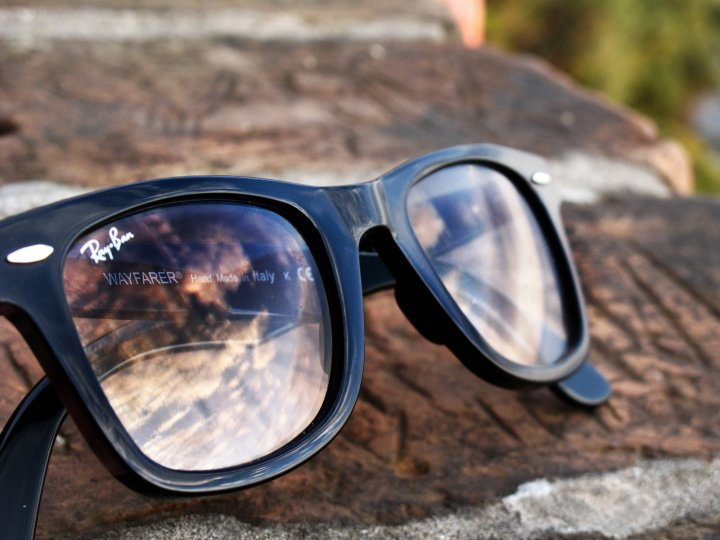 rayban, rayban wayfarer, wayfarer