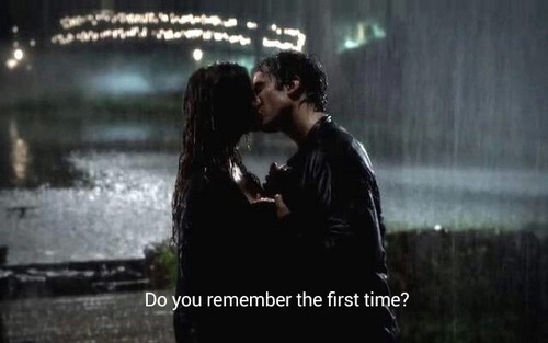 date, firs, hug, kiss, love, remember, sight, time