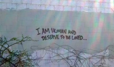 affection, deserve, i am human, life, love