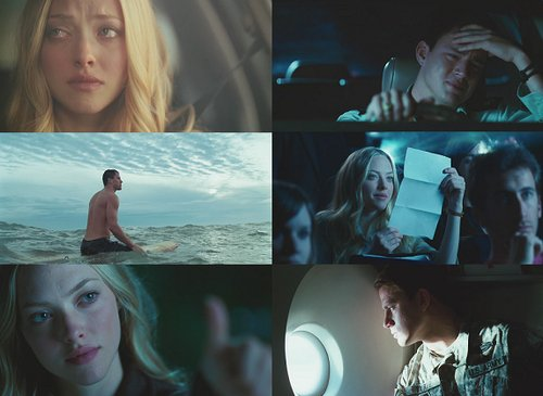 amanda seyfried, army, channing tatum, crying, dear john
