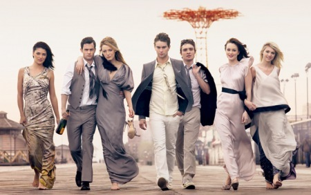bass, blair, blake lively, chace crawford, chuck, dan, dress, elenco, girl, gossip, gossip girl, humpfrey, jenny, jessica szohr, leighton meester, nate, penn badgley, photo, photograph, seasson, serena, serie, vanessa