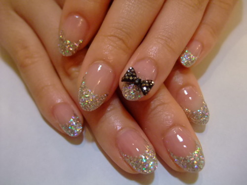 Great Cute Nail Designs with Bows 500 x 375 · 50 kB · jpeg