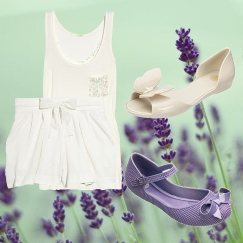 clothes, lavender, melissa, polyvore