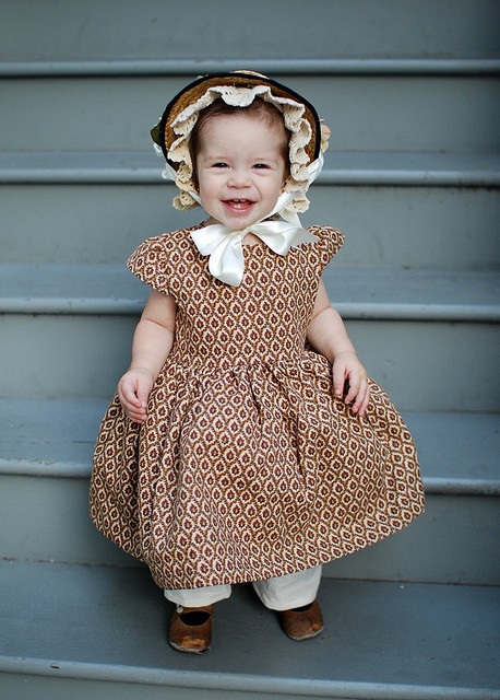 *-*, child, cutie, faire, fofa, medieval, princess