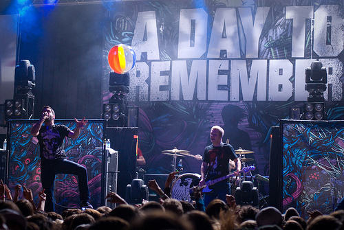 a day to remember, black, boy, boys, colors