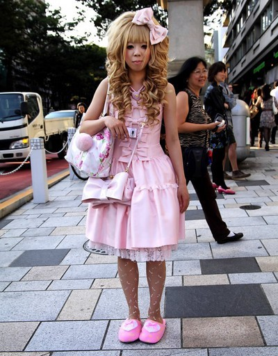 asian, clothes, cute, fashion, girl, japan, kawaii, lolita
