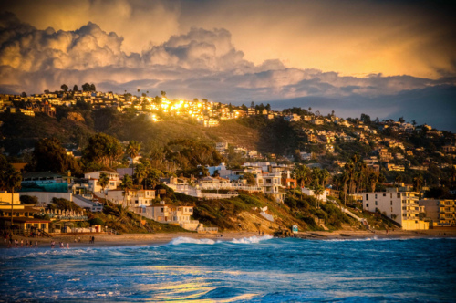 beach, beautiful, city lights, clouds, cute, houses, lake, light, lights, lovely, mountains, ocean, photography, pretty, sea, shine, shore, sky, sun, sunset, water