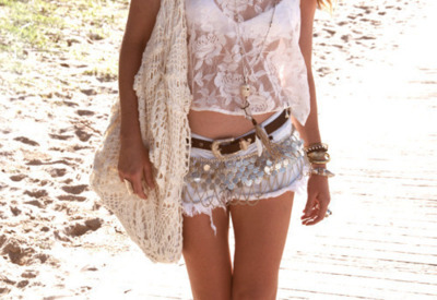 beach, chic, fashion, hot, separate with comma, sexy, summer
