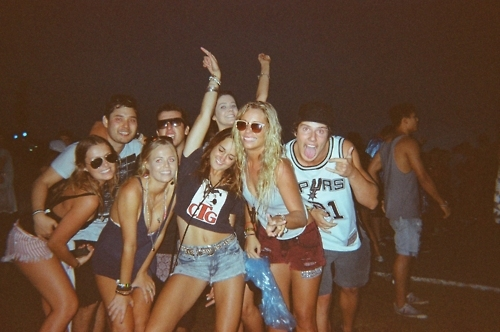 beach, friends, fun, nightlife, party
