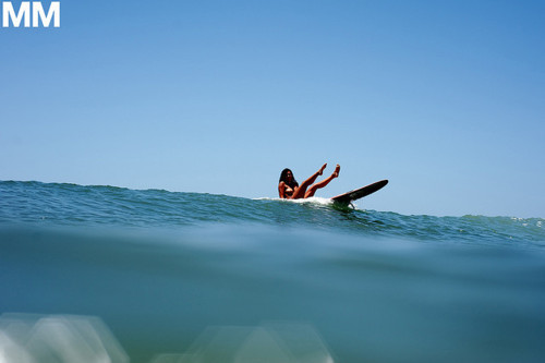 beach, ocean, surf, surfboard, surfer girl, water