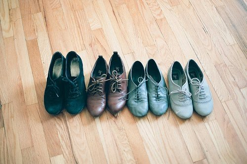beautiful, brogue, brogues, cute, fashion