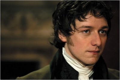 becoming jane, blue, boy, cute, james mcavoy