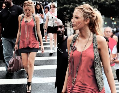 Blake Lively Wardrobe on Blake Lively  Fashion  Glamour  Gossip Girl  Style   Inspiring Picture