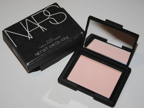 blush, make up, nars