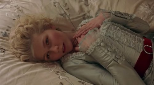 boat, costume drama, cute, film, lovely, marie antoinette, period drama, pretty, river, vintage