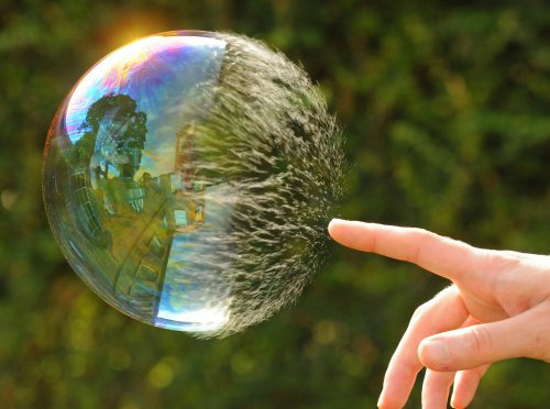 bubble, high speed, photography
