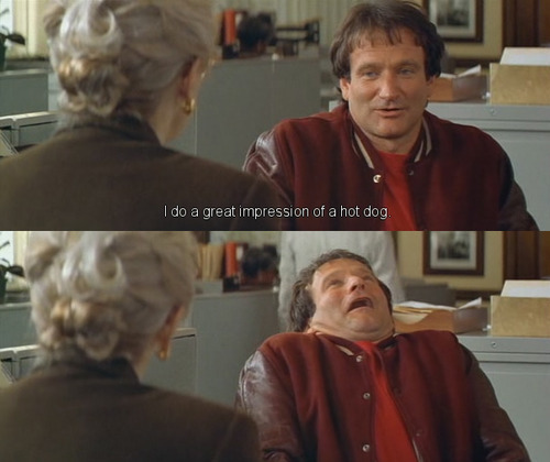 caption, funny, mrs doubtfire, robin williams, screenshot