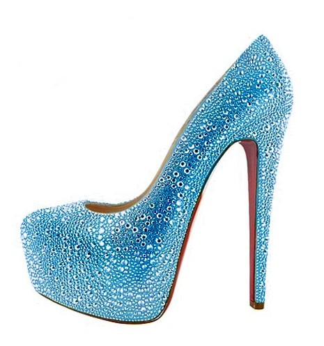 Christian louboutin shoes cute cute shoes fashion grils heels